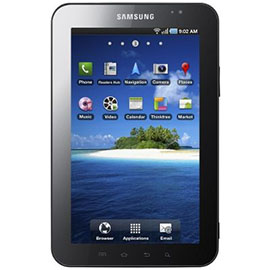 Samsung Galaxy Tab 7in SGH-i987