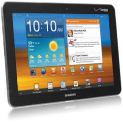 Samsung Galaxy Tab 10in 32GB SCH-i905