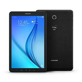 Samsung Galaxy Tab E 8.0 16GB SM-T377R