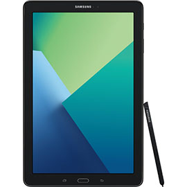 Samsung Galaxy Tab A 10.1 with S Pen 16GB SM-P580