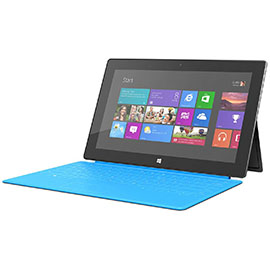 Microsoft Surface RT 32GB WiFi