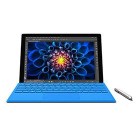 Microsoft Surface Pro 4 256GB Intel Core i7 8GB