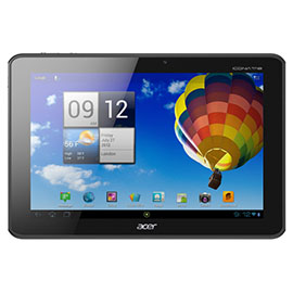 Acer Iconia Tab A510 32GB WiFi