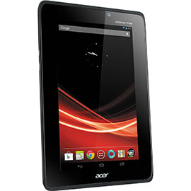Acer Iconia Tab A110 8GB WiFi