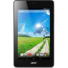 Acer Iconia One 7 8GB B1-730-18YX WiFi
