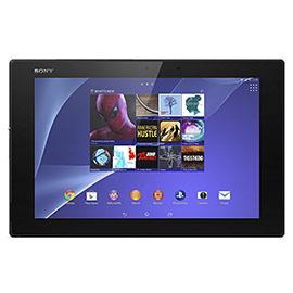 Sony Xperia Z2 Tablet Verizon WiFi
