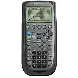 Texas Instruments TI-89 Titanium Graphing