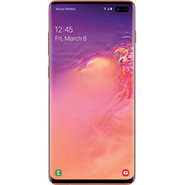 Samsung Galaxy s10 Plus 1TB Verizon