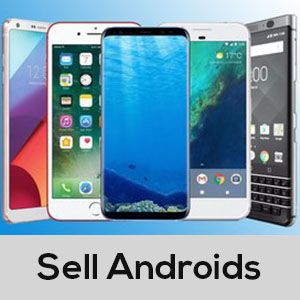 Sell any phone