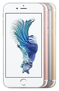 Apple iPhone 6s 128GB Boost Mobile