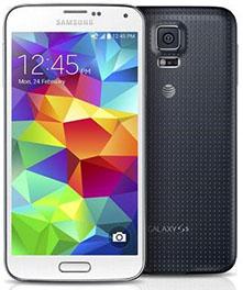 Samsung Galaxy S5 SM-G900A AT&T