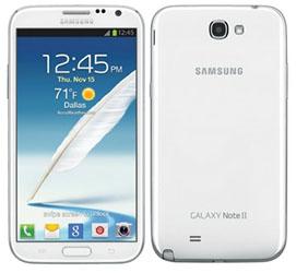 Samsung Galaxy Note II SPH-L900