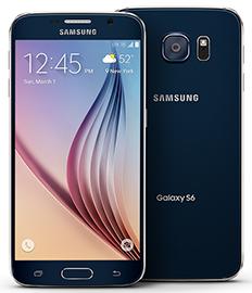 Samsung Galaxy S6 128GB SM-G920P
