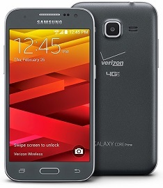 Galaxy Core Prime SM-G360V