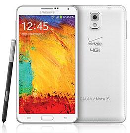 Samsung Galaxy Note 3 SM-N900V