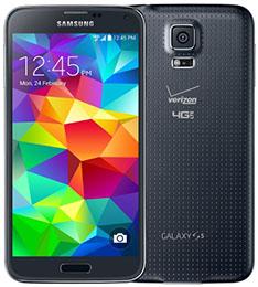 Samsung Galaxy S5 SM-G900V Verizon