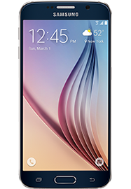 Samsung Galaxy S6 128GB SM-G920T