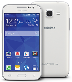 Samsung Galaxy Core Prime SM-G360A Cricket