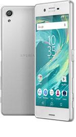 Xperia X 4G LTE F5121