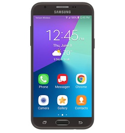 Samsung Galaxy J3 Mission SM-J327V Verizon