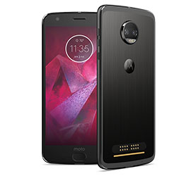 Moto Z2 Force Edition 64GB