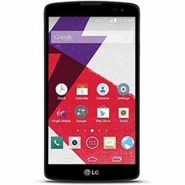 Tribute 4G LTE LS660