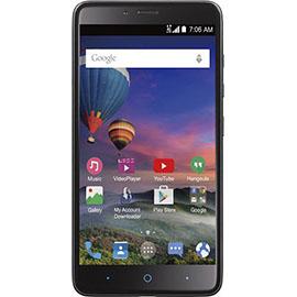 Max Duo LTE Z963VL