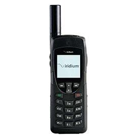 Iridium 9555 Satellite Phone Unlocked
