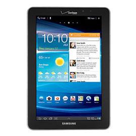 Galaxy Tab 7.7 SCH-i815