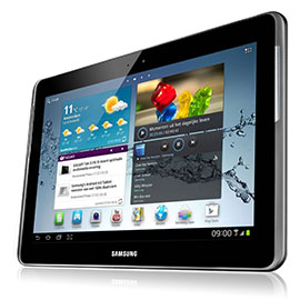Galaxy Tab 2 10.1 16GB GT-P5113