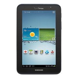 Galaxy Tab 2 7.0 SCH-i705