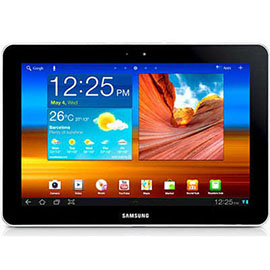 Galaxy Tab 10.1 16GB GT-P7510