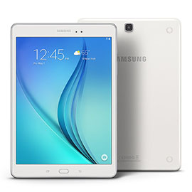 Galaxy Tab A 9.7 16GB SM-T550N
