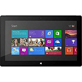 Microsoft Surface Pro 64GB WiFi Only