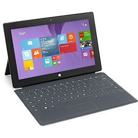 Microsoft Surface Pro 2 64GB WiFi Only