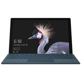 Microsoft Surface Pro 2017 256GB Intel Core i5 8GB WiFi Only