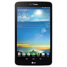 G Pad 8.3 LTE VK810