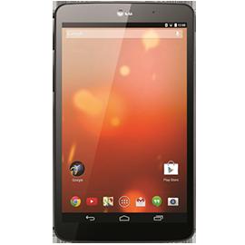 G Pad 8.3 Google Play Edition V510