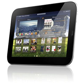Lenovo Ideapad K1 WiFi Only