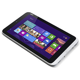 Acer Iconia W3-810 64GB WiFi Only
