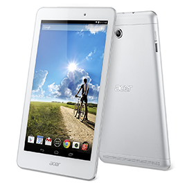 Acer Iconia Tab 8 16GB A1-840FHD-197C WiFi Only