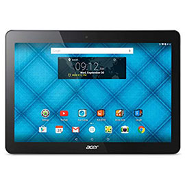 Acer Iconia One 10 32GB B3-A10-K154 WiFi Only