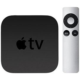 Apple TV 3rd Generation A1427 2012