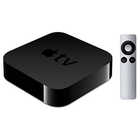 Apple TV 3rd Generation A1469 2013