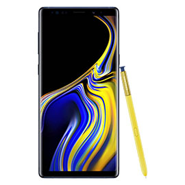 Samsung Galaxy Note 9 128GB SM-N960U