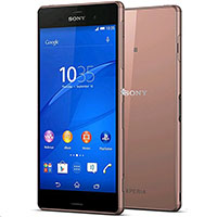 Xperia Z3 D6603 Cell Phone