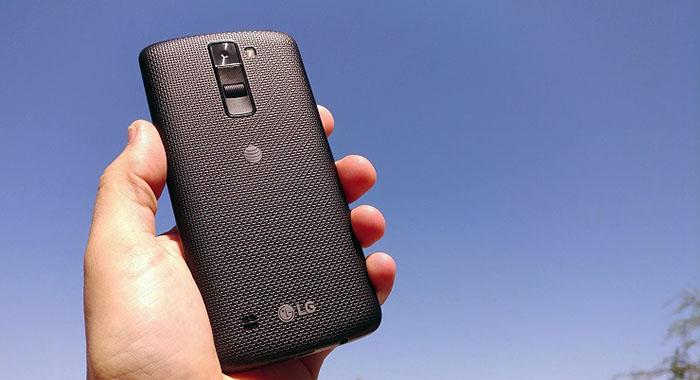 LG Phoenix 2 K371