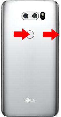 LG V30 AT&T