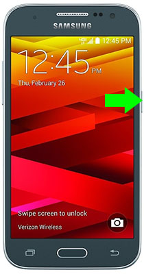 Samsung Galaxy Core Prime G360V Verizon