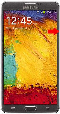 Samsung Galaxy Note 3 N900A
